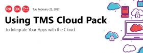 Webinar Replay: Using TMS Cloud Pack to Integrate Your Apps with the Cloud