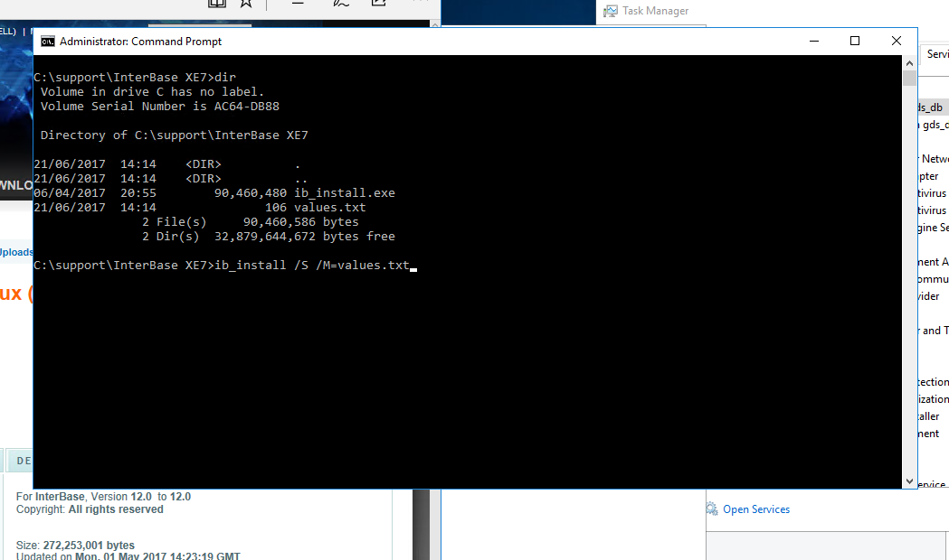 Interbase xe3 key generator