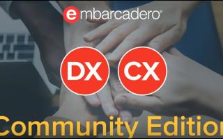 Delphi Community Edition