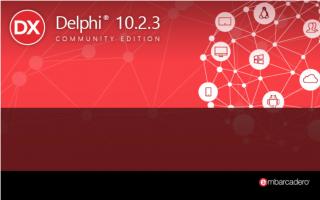 Delphi Community Edition (Recopilación de Links)