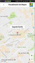 Visualizando y utilizando Mapas (Componente TMapView)