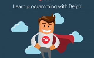 Learn to Program in Delphi - Building and Debugging