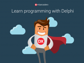 Learn to Program in Delphi - Architecture and Layers of Code