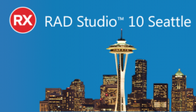 """""""5 Top Reasons to Move to RAD Studio 10 Seattle"""" webinar, March 9th, 11am CEST. Register Now!"""