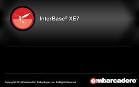 Using InterBase XE7 Change Views with Visual Studio