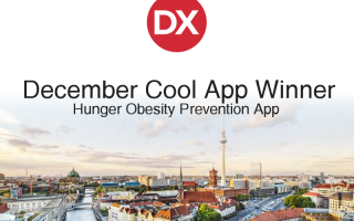 Hunger Obesity Prevention App Developed By Middle School Students Using Embarcadero RAD Studio