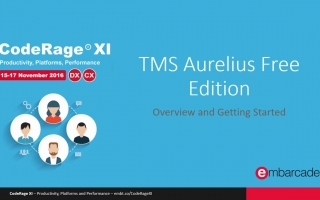 TMS Aurelius Is An ORM Framework For Delphi With Data Manipulation, Complex Queries, Inheritance, And Polymorphism