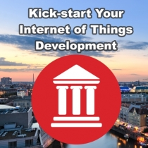 Five Ways You Can Easily Kick-start Your Internet Of Things Development