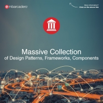 Massive Collection Of Design Patterns, Frameworks, Components, And Language Features For Delphi