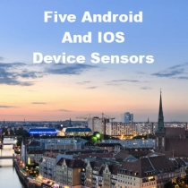 Top Five Android And IOS Device Sensors You Can Easily Access From FireMonkey