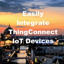 Five ThingConnect IoT Devices You Can Easily Integrate With Your Apps