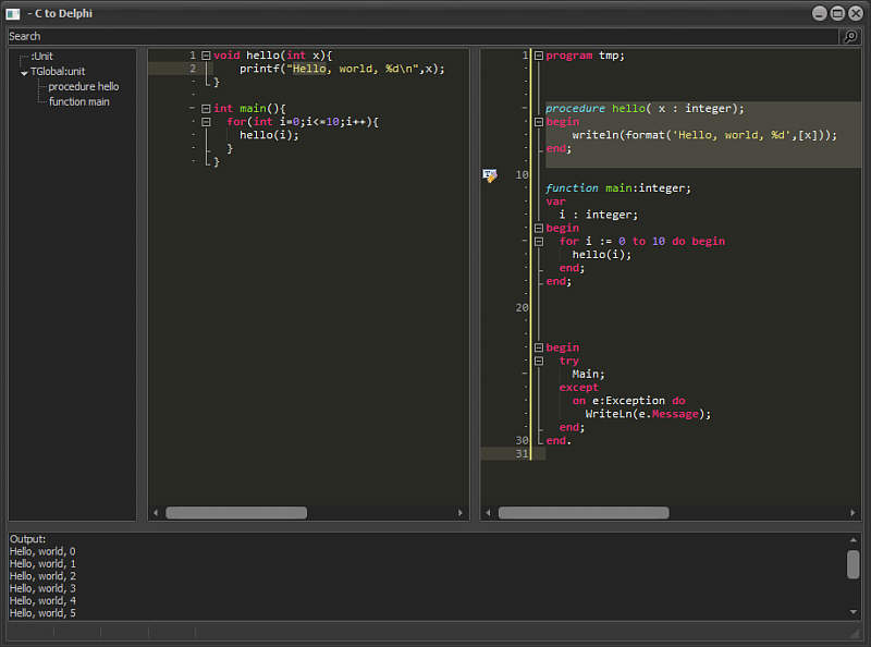 Object Pascal Tag - Embarcadero Community