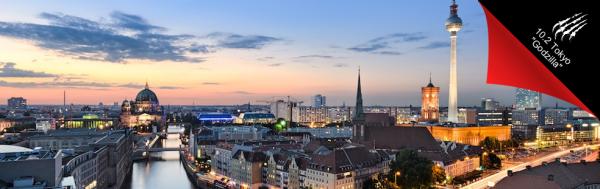 Embarcadero Roadshow: Leipzig, München, Berlin und Stuttgart