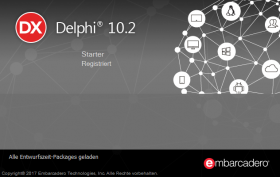 "Tech Tipp #3: ""Delphi Starter"" auf ""Delphi Professional"" Update"