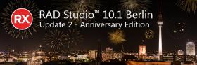 """RAD Studio 10.1 Berlin"" Roadshow in Hannover, Nürnberg, Innsbruck und Bochum"