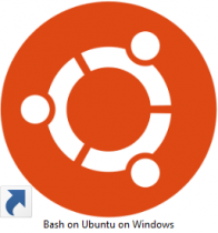 "Bash on Ubuntu on Windows 1703 ""Creators Update"" und Delphi"