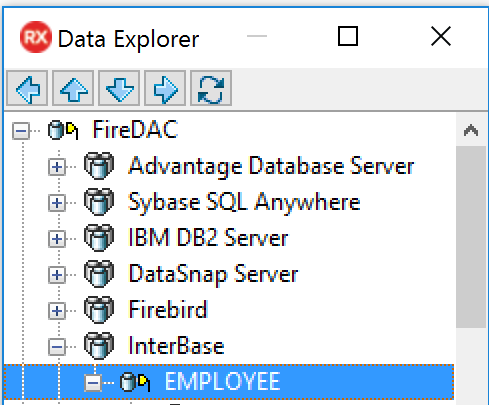 sybase advantages database server About sybase advantage advantage has been around since 1993, when it was introduced to provide a stable solution for clipper developers who were tired of slow performance and corrupt indexes inherent to file server-based databases.