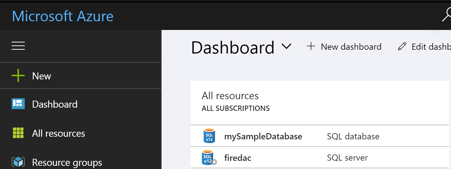 FireDAC and Microsoft Azure SQL Database - Community Blogs
