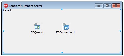 Server-Datasnap